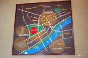 路劲御城交通图