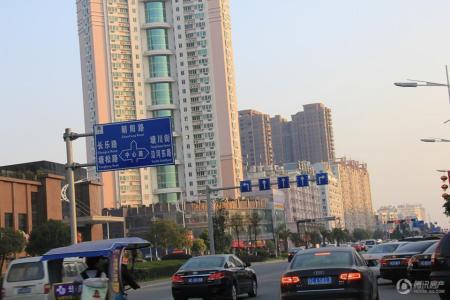 香榭绿洲-楼盘详情-温州腾讯房产