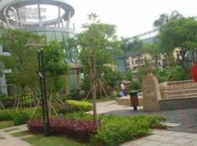 月泉湾花园