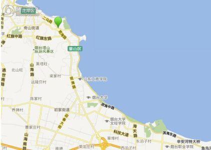 祥隆绿城诚园交通图