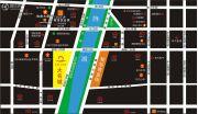 中融大名城交通图