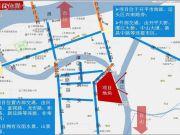 裕邦・新外滩交通图