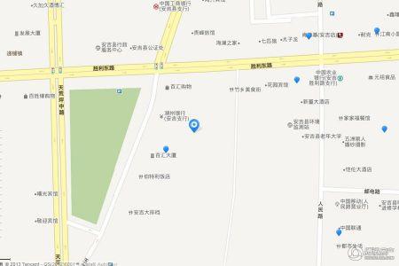 九州昌硕广场