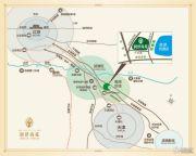 润泽尚苑交通图