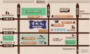 金润・香榭居交通图