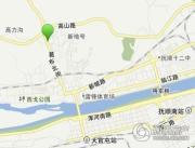 天宇・金地富山交通图