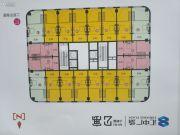 汇中广场规划图