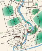 标志・九郡交通图