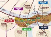 瑞安翠湖天地交通图