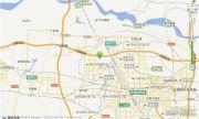 郑州恒大城交通图