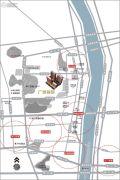 广泰锦苑交通图