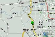 新津国际交通图
