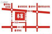 瑞天广场交通图