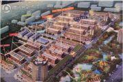 鄂中循环经济城规划图