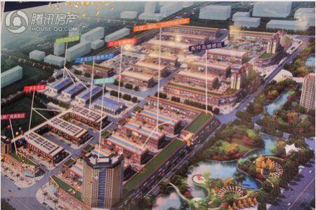 鄂中循环经济城