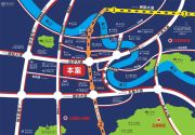 大都郡交通图