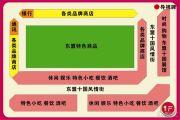 东盟国际商贸城规划图