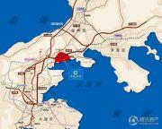 福佳新城交通图