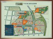 富力城・八号园规划图