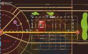 驿都城交通图