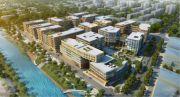 绿地未来城效果图