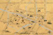 紫元尚郡交通图