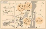 恩瑞御西湖交通图