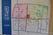 东京国际规划图