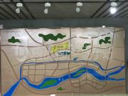 健坤城规划图