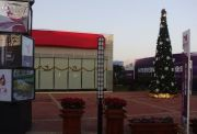 茶山碧桂园外景图