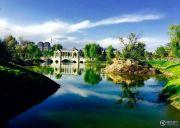 三沙源国际生态文化旅游度假区外景图