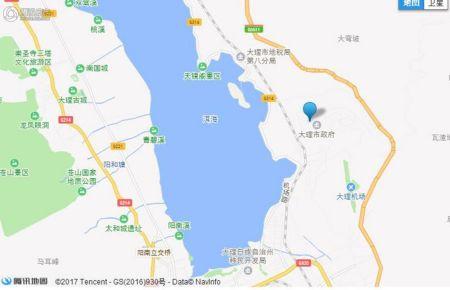 春江・海月湾