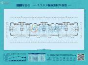 国厦云湾0平方米户型图