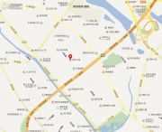 枫庐小城交通图