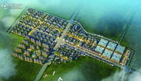 中国东盟红木文化产业园