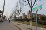 京河湾公寓交通图