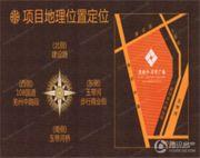 万宇广场配套图