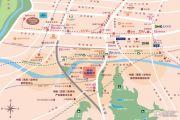 莱蒙水榭阳光交通图