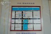 中天紫金城规划图