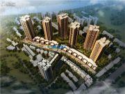 文泰欧城规划图