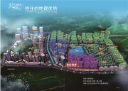 桂林奥林匹克花园规划图