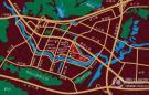 周边楼盘:广佛新世界效果图