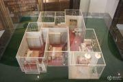 金色福园3室2厅2卫0平方米户型图