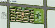 景观城壹号规划图