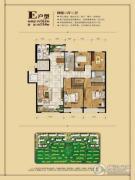 君悦国际城0室0厅0卫0平方米户型图