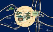龙熙温泉庄园交通图