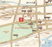 西溪9号交通图