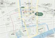 旭辉时代城交通图