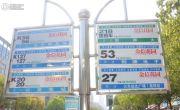 茂新三味雅筑交通图