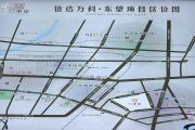 澜湖郡交通图